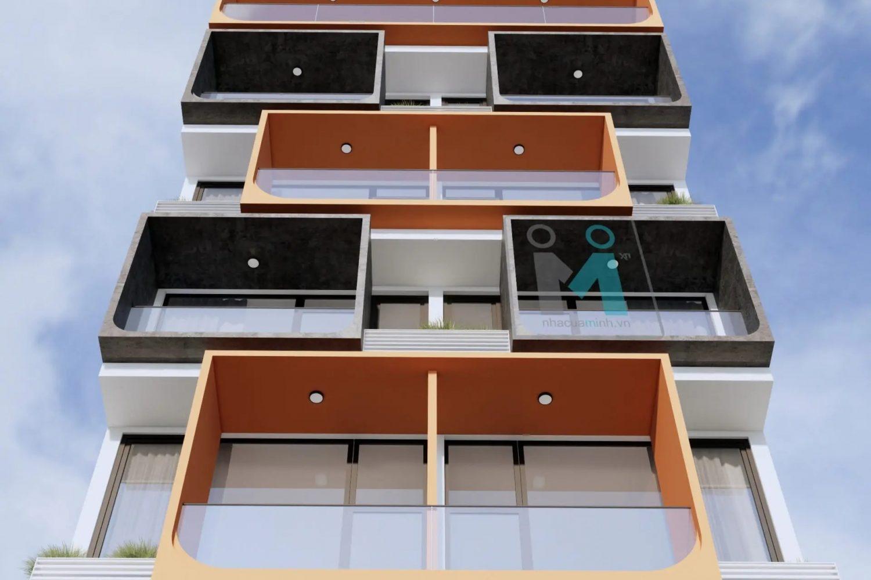 NHÀ CỦA MÌNH AC - we build, we share 0902982029 61 Nguyễn Đức Thuận, Phường 13m Quận Tân Bình, TP. HCM, Việt Nam