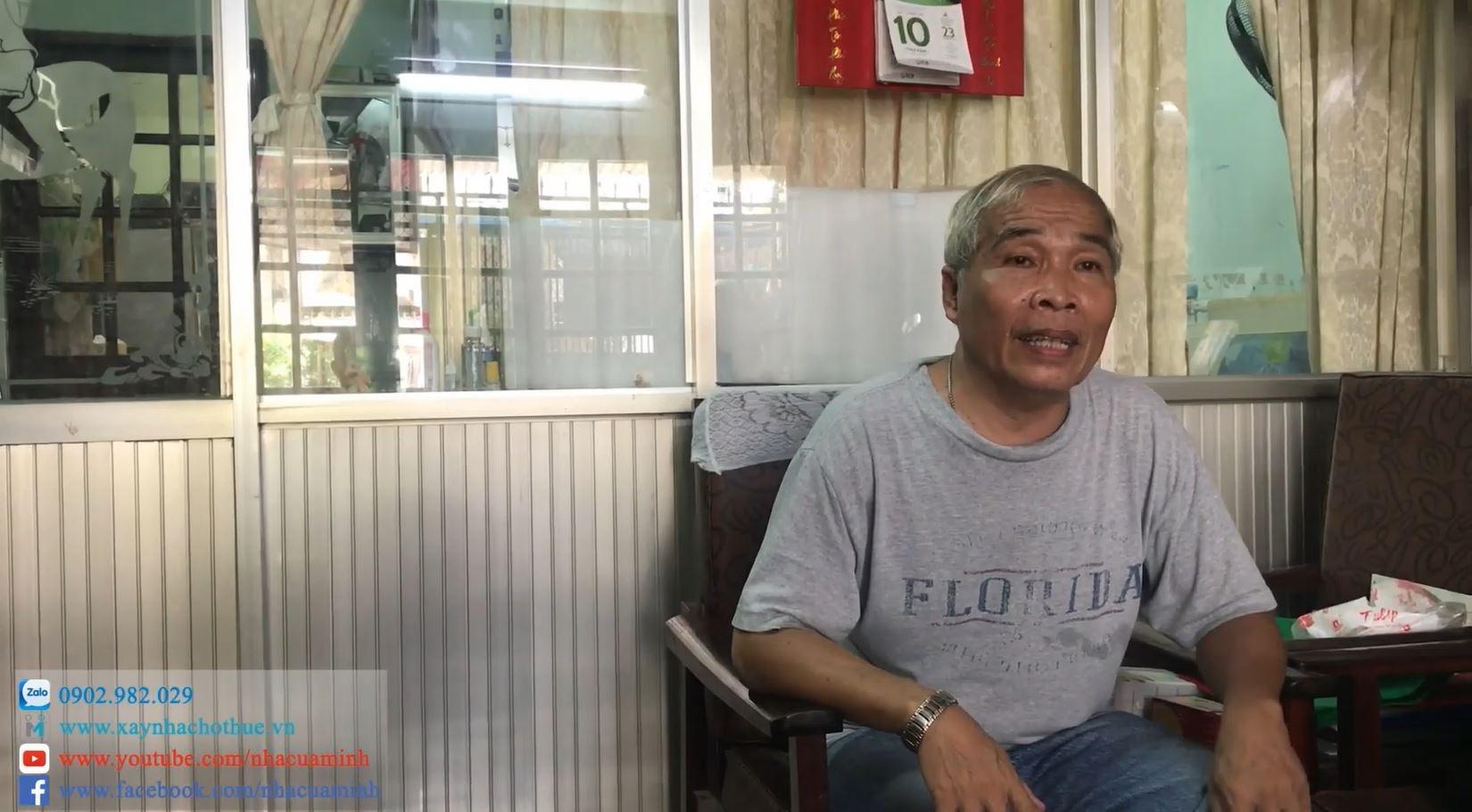 Chú Nam